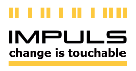 ITC GmbH - IMPULS Trainingscenter Logo