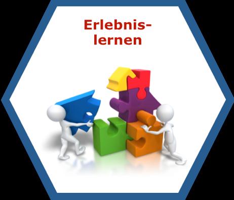 Lean Management Erlebnislernen Icon